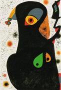 Vladimir by Joan Miro