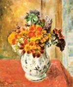Bouquet by Eugene Speicher