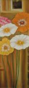 Bunch of Blooms IV by Erik de André