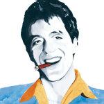 Al Pacino by Irene Celic