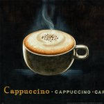 Cappuccino by G.P. Mepas