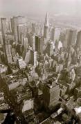 New York Skyline by Mirrorpix