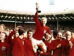 Football World Cup Final 1966