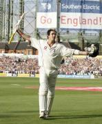 The Ashes 2005 - 9 by Mirrorpix