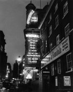 The Windmill Theatre, London, 1958 by Mirrorpix