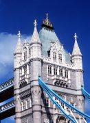 Tower Bridge London by Mirrorpix