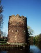 Cow Tower Norwich by Mirrorpix