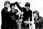 Beatles - Champagne