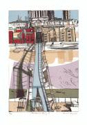 Millennium Bridge - St Pauls