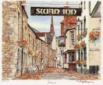 Stroud by Glyn Martin