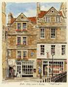 Bath - Sally Lunn's House