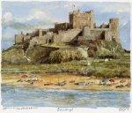 Bamburgh by Philip Martin