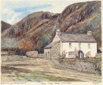 Yew Tree Farm , Coniston by Philip Martin
