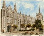 Aberdeen - Marischal College by Philip Martin
