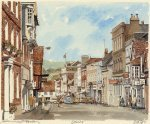 Lewes by Philip Martin
