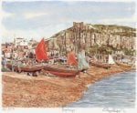 Hastings by Glyn Martin