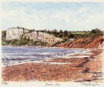 Seaton Hole by Glyn Martin