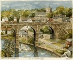 Knaresborough by Philip Martin