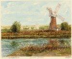 Norfolk Broads - R. Thurne