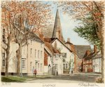Lindfield by Glyn Martin