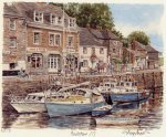 Padstow by Glyn Martin