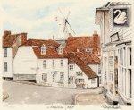 Cranbrook by Glyn Martin