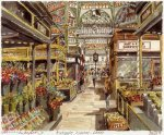 Leeds- Kirkgate Market