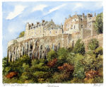 Stirling Castle by Philip Martin