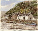 Fishguard by Glyn Martin