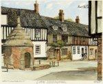 Little Walsingham by Philip Martin
