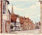 Salisbury - St. Anne Street