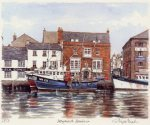 Weymouth - Harbour by Glyn Martin