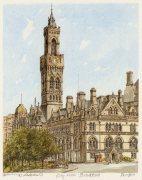 Bradford by Philip Martin