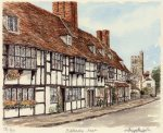 Biddenden by Glyn Martin