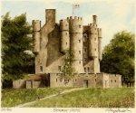Braemar Castle by Glyn Martin