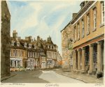 Oundle by Philip Martin