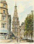 Halifax by Philip Martin