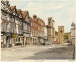 Morpeth by Philip Martin