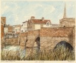 St. Ives by Philip Martin