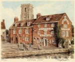 Wareham by Glyn Martin