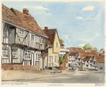 Lavenham(2) by Philip Martin