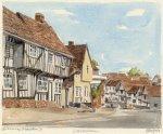 Lavenham(2) by Philip Martin