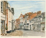 Great Dunmow by Philip Martin