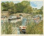 Leeds - Liverpool Canal