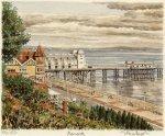 Penarth - Pier
