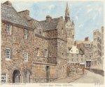Aberdeen-Provost Ross's House