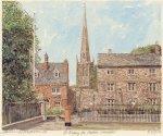 Leicester - St.Mary de Castro
