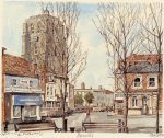 Beccles by Philip Martin