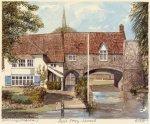 Norwich - Pull's Ferry