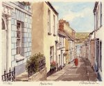 Appledore by Glyn Martin